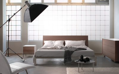 Get 20% off any Trica bed with the purchase of two or more Trica casegoods (nightstand, chest or dresser)