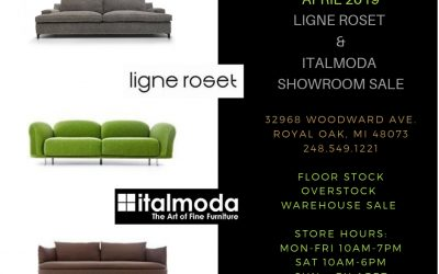 Italmoda Modern Contemporary Furnishing For Home And Office