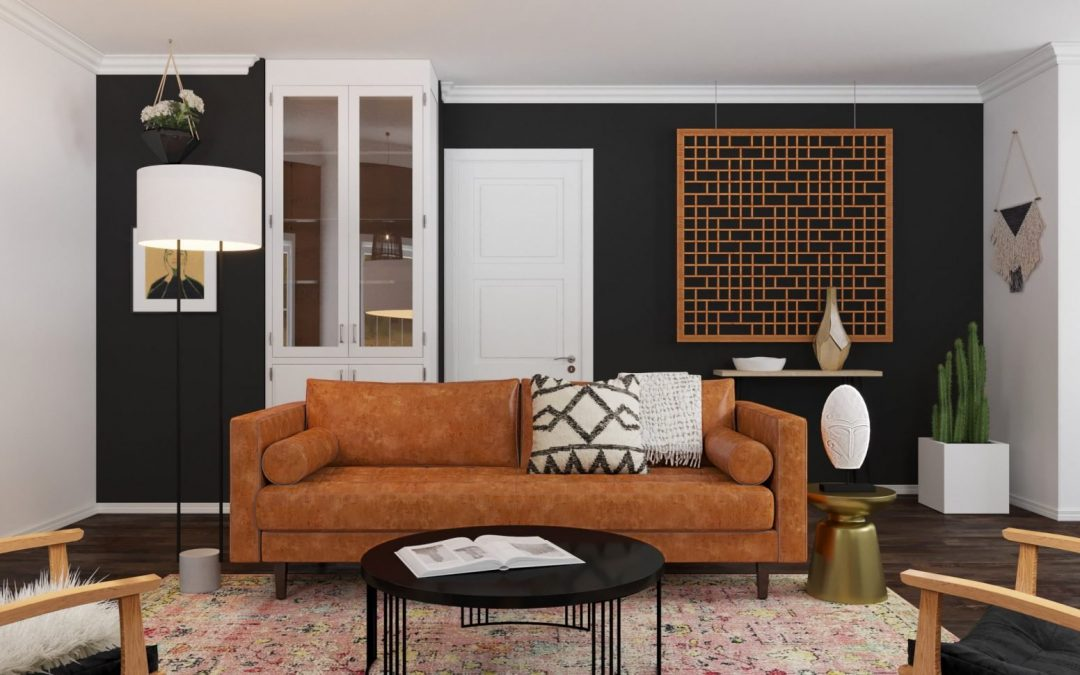 Fall 2020 Interior Design Trends in Home Décor