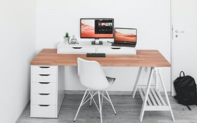 Work From Home Furniture – 3 Must-Haves & Setups