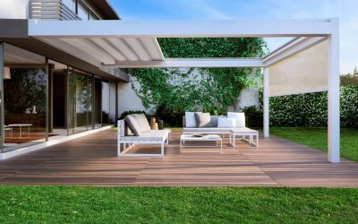 7 Outdoor Furniture Ideas & Buying Tips